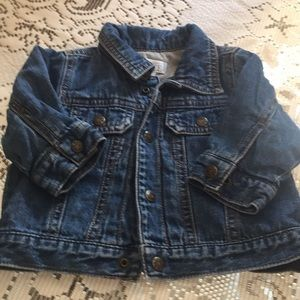 Other - Nice jacket 3 to 6 month